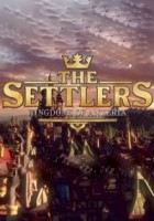 The Settlers: Kingdoms of Anteria