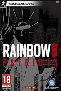 Tom Clancys Rainbow 6: Patriots