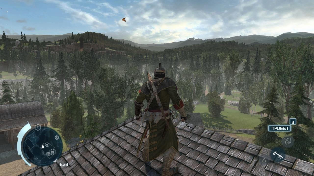 Скачать assassin's creed 3.