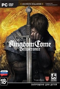 Kingdom Come: Deliverance на русском