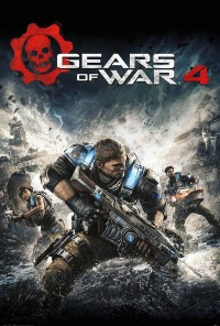 Gears of War 4 PC Механики