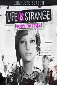 Life is Strange Before the Storm Эпизоды
