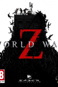 World War Z 2019