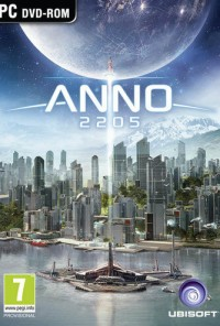 Anno 2205: Gold Edition