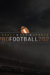 Draft Day Sports: Pro Football 2021
